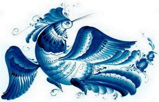 «В моменты подлинного творчества — ум молчит, а душа поет» 6