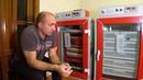 Мой выбор инкубатора MultiLife,NBF,Воронежский инкубатор.
