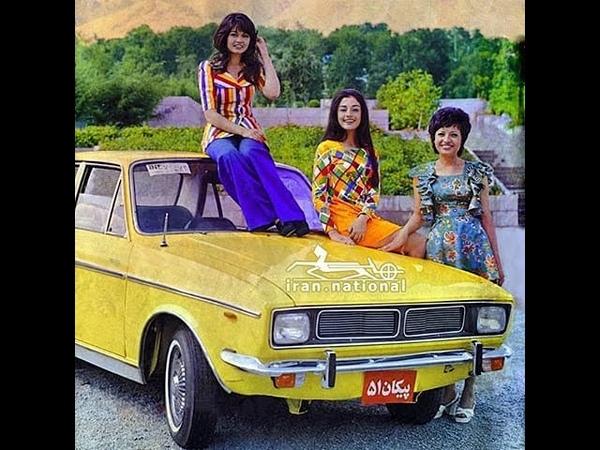 Best Persian Old School Mix Ghadimi Irani