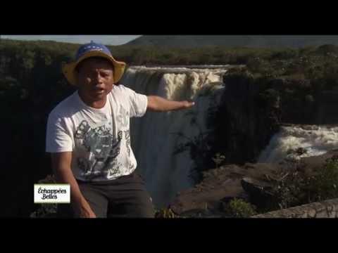 Guyane évadés du bagne Echappées belles