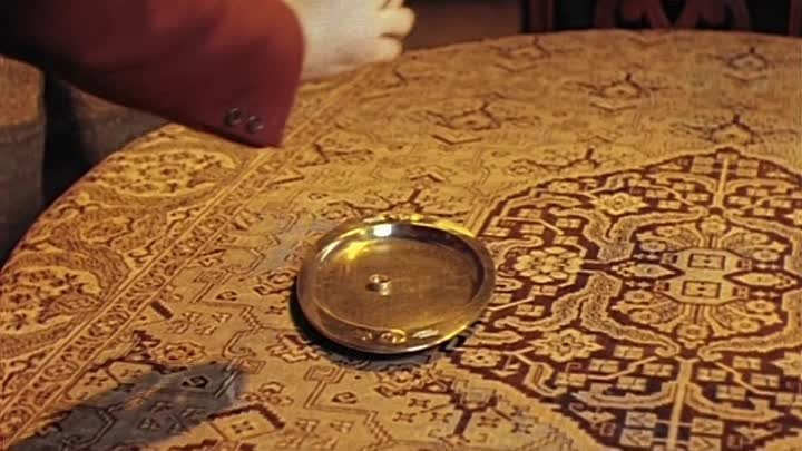 Приключения Шерлока Холмса и доктора Ватсона Кровавая надпись 2 серия