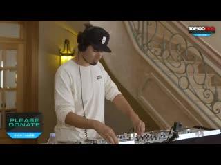 Afrojack DJ Set From The Top 100 DJs Virtual Festival 2020