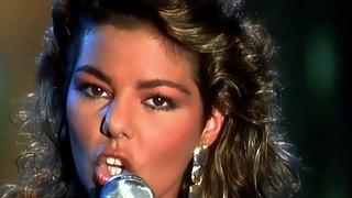 Sandra - Everlasting Love (Die Goldene 1,Germany 1987) [Remastered]