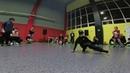 Sidr vs Kinzero 1 8 KIDS MIDDLE 11 14 лет GM BATTLE 9 03 19