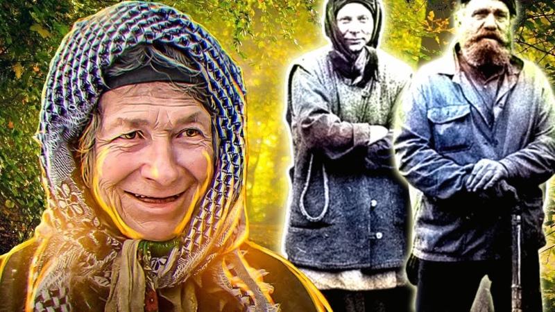 Отшельник Карп Лыков. Виноват ли он в смерти членов семьи Лыковых
