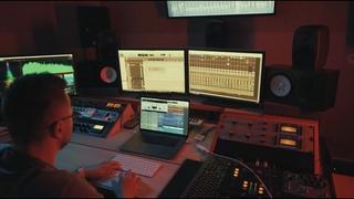 """Полная запись стрима """"Сведение вокала в треке Макс Корж - Её виной"""""""