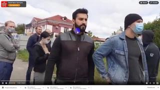 Геноцид жителей Брянск ст.357 УК РФ....