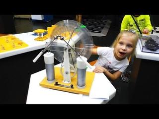 Наука для детей - Что это такое и как это работает? - Интересные эксперименты и факты