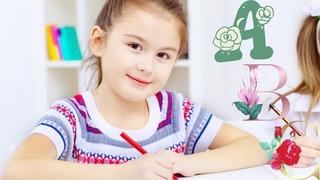 Bảng Chữ Cái Tiếng Anh - Bé Học Bảng Chữ Cái Tiếng Anh #ABC