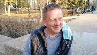 """Рассказ земляка С.Мотовилова - просто потряс нас . Делаем ролики про """"прелестный Че вчера""""!"""