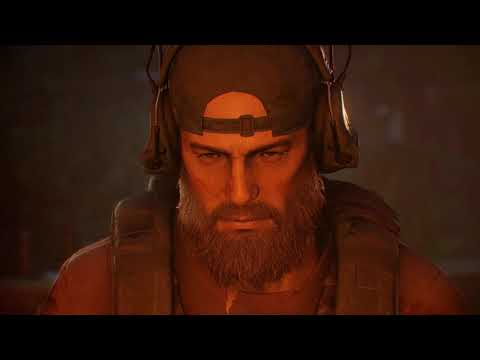 Ghost Recon Breakpoint Red Patriot Игрофильм
