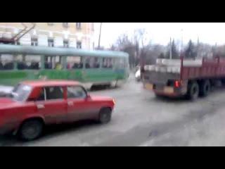 Харківські банки не видають грошей. У місті переполох, проблеми з інтернетом.