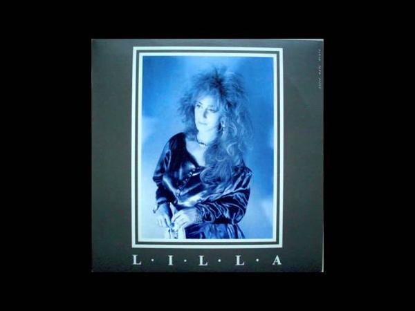 Lilla Te nekem nem hiszel én neked synth pop Hungary 1989