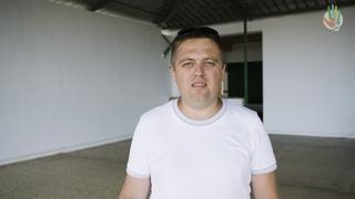Интервью с преподавателем Школы | Евгений Садовников
