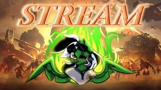 Зеленый понь гасится в Serious Sam 4 №3