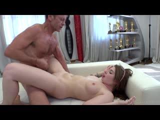 [RoccoSiffredi] Mona Sweet - Rocco'S Intimate Castings Threesome, Rimming, Hardcore, Natural Tits, Big Tits, Deepthroat