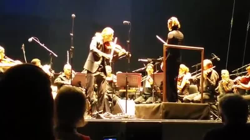 21 07 2016 Rom La Cavea Auditorium