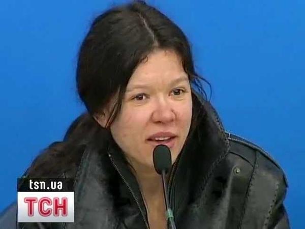 38-летняя Руслана шокировала лицом без макияжа.flv