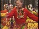 Танцы Марийского Края