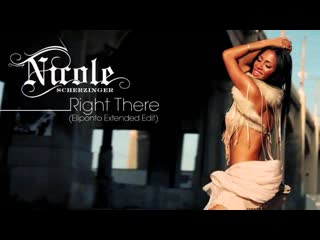 Nicole Scherzinger  ✦ ft. 50 Cent  ✦  Right There ✦