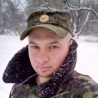 СергейАсретов