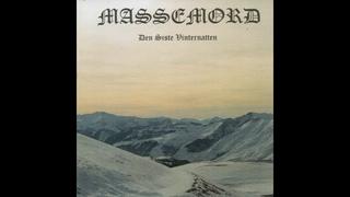 Massemord - Den Siste Vinternatten (Full Length: 1998)