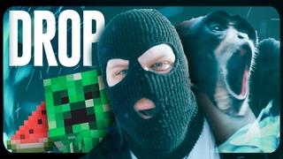 NO FACE NO CASE - DROP [OFFICIAL MUSIC VIDEO] (2021) SW EXCLUSIVE