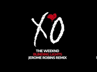 The Weeknd - Blinding Lights (Jerome Robins Remix) [FREE DOWNLOAD]