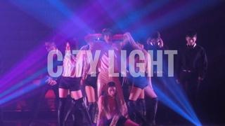 [190309] Circle with #야화 #CityLights