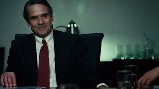 """Предел риска"" (2011) — Джереми Айронс, Кевин Спейси, Саймон Бейкер, Закари Куинто, Деми Мур (1080p)"