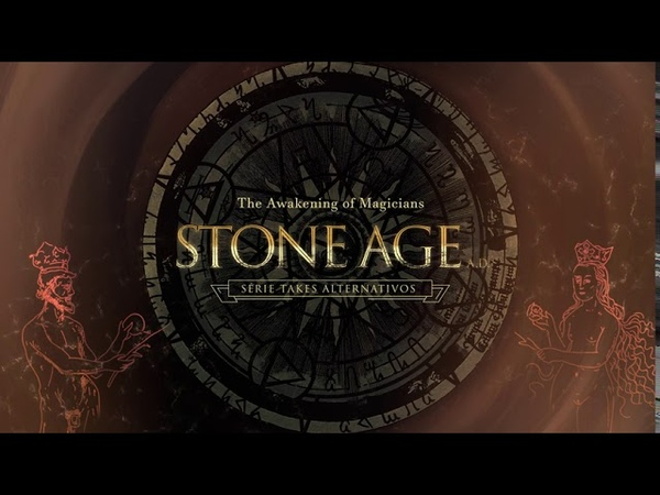 Stone Age A.D. - The Awakening of Magicians(Alternative Take)