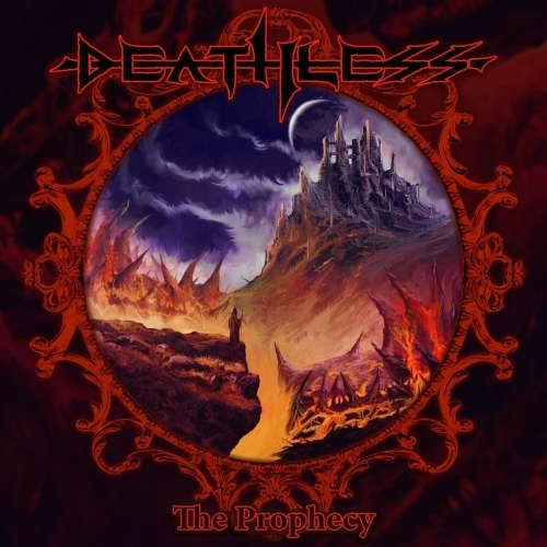 Deathless - The Prophecy