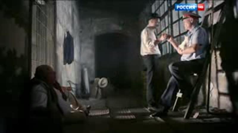 Анка с Молдаванки 9-серия С.Бондаренко (2015г.)