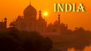 INDIA. भारत. The Land of the Gods.(beautiful nature).