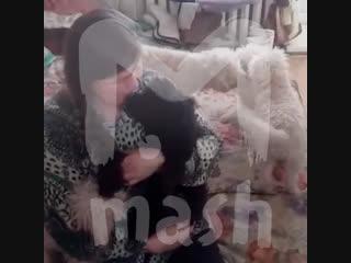 Житель москвы погасил кредит пенсионерке, выходившей пса в долг