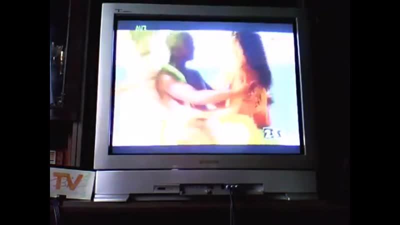 БИЗ ТВ КЛИПЫ ВИДЕО КАССЕТА BIZ TV KLIPI WebCamHD captureAVC