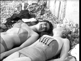 Brighton And Beach (1950-1959)
