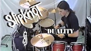 KRIMH - Slipknot - Duality (2005)