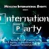 International Party: Friday 13