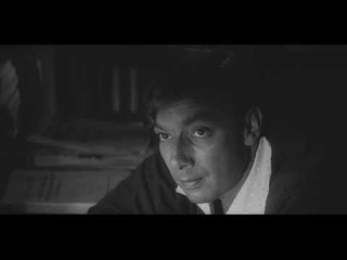 Два билета на дневной сеанс (1966) - Что с ним происходит?..