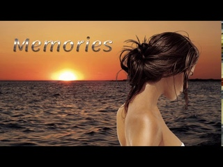 Memories - Ken Martina Production ( Four Hits Melody ) New İtalo Disco
