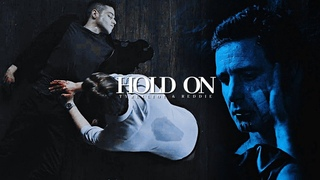 Richie&Eddie, Tyrell&Elliot   Hold On