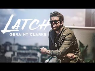 LATCH BY GERAINT CLARKE
