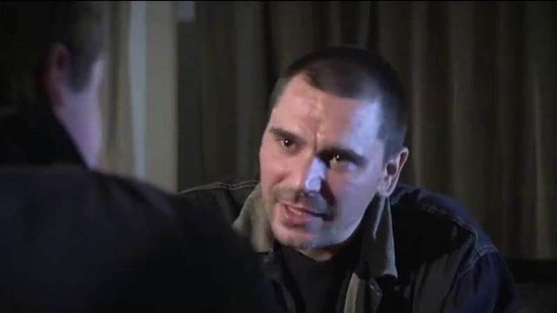 Хороший фильм Гончие Прокурорская крыша Русские детективы
