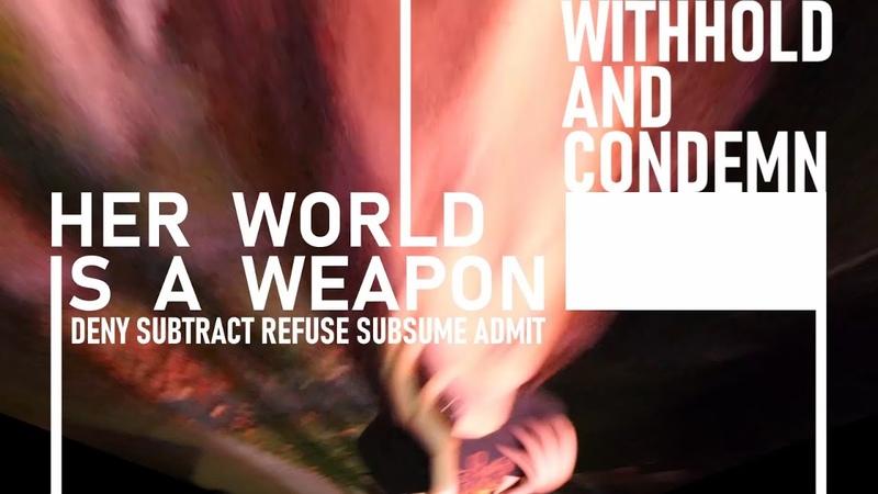Ada Rook - Reverie [JH Ligation Experiment 1] (Official video)