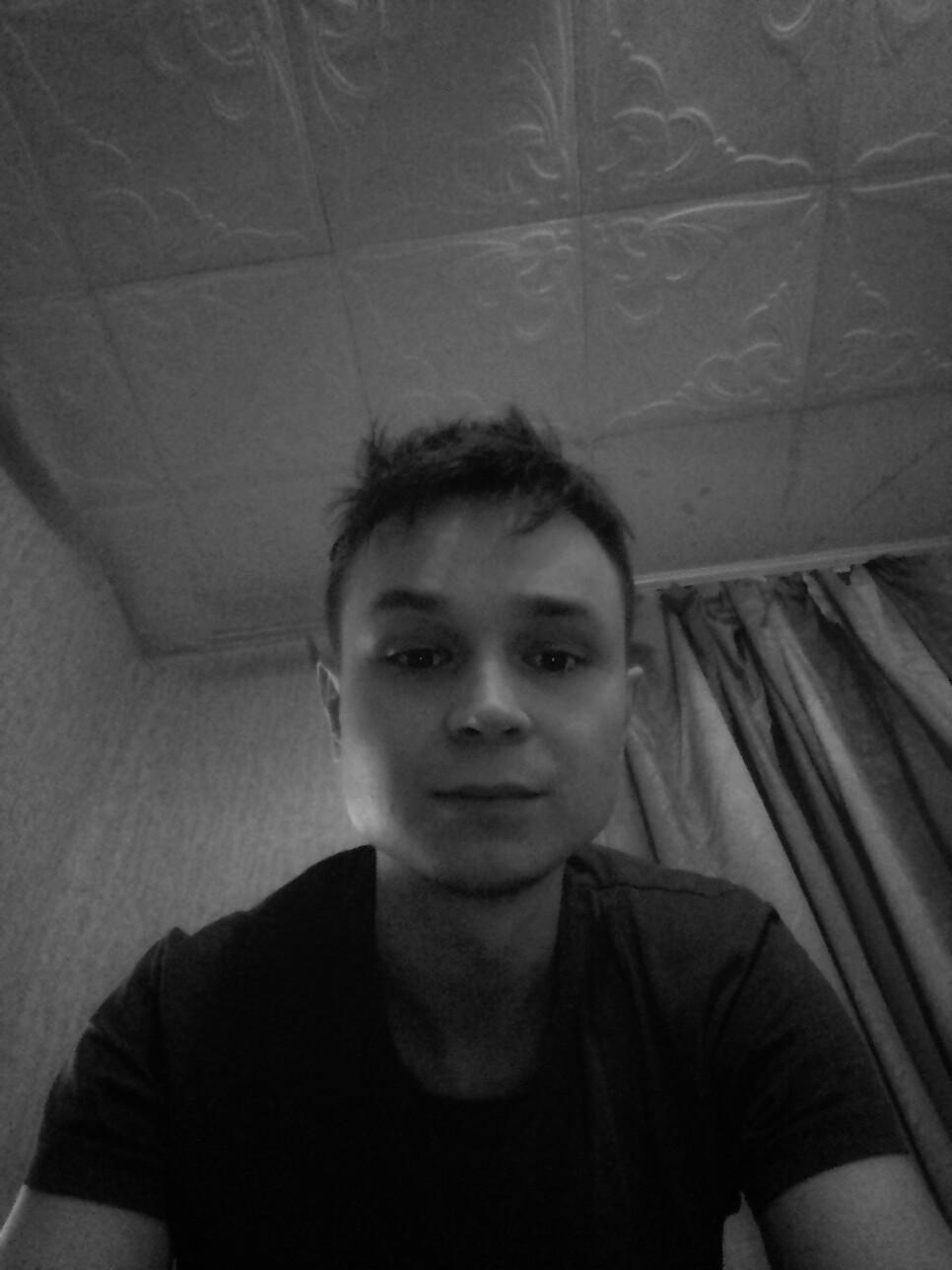 Ryan, 20, Kirov