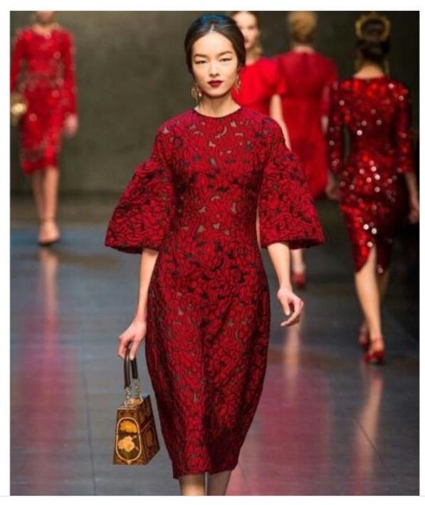 Исследование: Dolce &Gabbana. Доменико Дольче, изображение №2