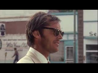 Easy rider - Buscando mi destino - Dennis Hopper 1969 (7_10) 2 nominaciones