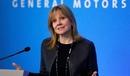 Глава концернаGeneral MotorsМэри Барра анонсировала срок выхода электрических пикапов такие автомобили появятся в модельном ряду GM в конце 2021 года то есть одновременно с