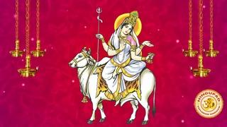Mahagauri Aarti   Maa Mahagauri Navdurga Aarti   Navratri 8th Day Aarti - 24 October 2020
